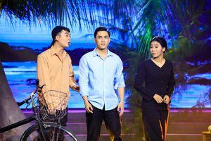 Nguyễn Ngọc Sơn mang nhiều áp lực khi tham gia Người Kể Chuyện Tình
