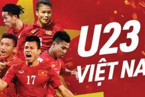 Hành trình lịch sử của U23 Việt Nam tại ASIAD 18