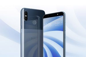Trên tay smartphone camera kép, pin 'khủng', chip S636, RAM 6 GB
