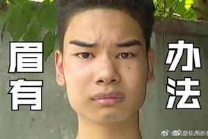 50 sắc thái của thanh niên khi cầm hóa đơn cắt tóc gần 140 triệu gây bão mạng xã hội Trung Quốc