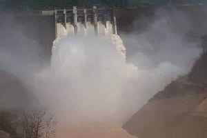 Truy tìm kẻ tung tin vỡ đập Thủy điện Bản Vẽ gây hoang mang
