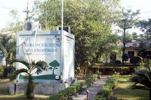 Quảng Ninh: Lắp đặt 78 trạm quan trắc môi trường tự động để kiểm soát ô nhiễm