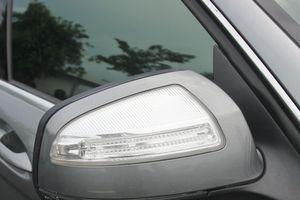 Mercedes-Benz C200 Kompressor: Đẹp và sang như thuở ban đầu