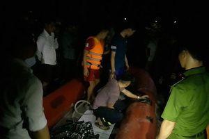 Đã tìm thấy thi thể 2 trẻ đuối nước ở Quảng Ngãi