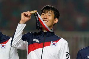 Son Heung-min vươn tầm đẳng cấp như Park Ji-sung chưa?
