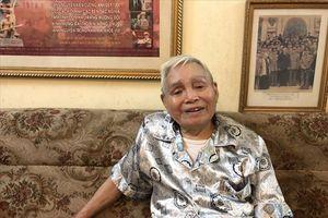 Ký ức sống động về ngày 2.9 lịch sử của vị đại tá 97 tuổi