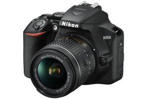 Nikon công bố máy ảnh DSLR phổ thông D3500
