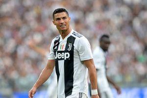 Ronaldo 'tức giận' vì thua Modric ở cuộc bình chọn giải thưởng của UEFA