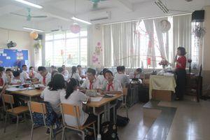Các trường tại Hà Nội sẵn sàng cho khai giảng năm học mới