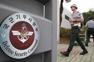 Hàn Quốc thành lập đơn vị tình báo quân đội mới