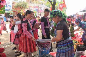 Tưng bừng Tuần văn hóa – du lịch tỉnh Sơn La năm 2018