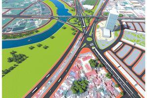 Hải Phòng xây dựng nút giao thông gần 1.500 tỷ đồng