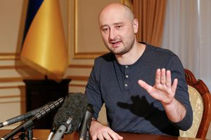 Nhà báo Nga giả chết ở Ukraine: Nghi phạm thừa nhận có âm mưu ám sát