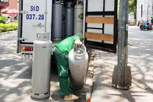 Doanh nghiệp có thể mất tiền tỉ để theo dõi bình gas
