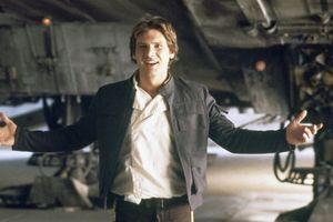 Áo khoác huyền thoại của Han Solo được định giá 1,3 triệu USD