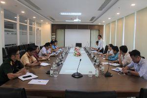 PC Khánh Hòa: Thống nhất phương án chỉnh trang nội thị thành phố Nha Trang