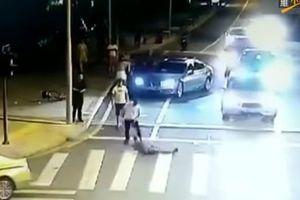 Vụ chém người do 'tự vệ' ở Trung Quốc: Người đi xe đạp thoát tội