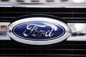 Ford hủy kế hoạch sản xuất xe SUV ở Trung Quốc