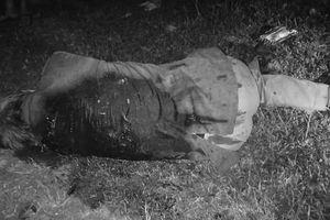 Sơn La: Lái xe ôm bị sát hại, cướp xe máy