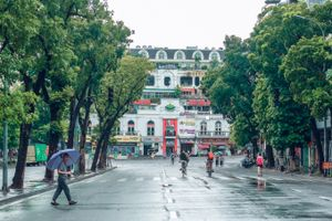 Hà Nội: Cuộc sống như 'chậm lại' trong kỳ nghỉ lễ