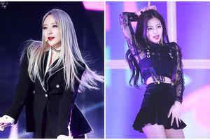 Không cần màu mè làm gì, Idol Hàn chỉ mặc nguyên cây đen thôi cũng đủ 'bùng nổ'
