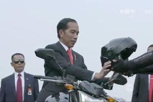 Tổng thống chủ nhà Asiad 18 liên tục 'ghi điểm' như thế nào?