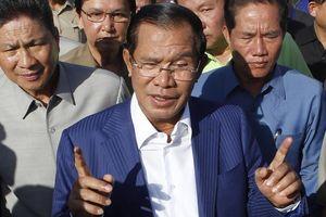 Thủ tướng Hun Sen: Tôi không ghét người Mỹ