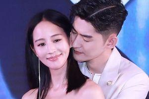 Trương Quân Ninh và Trương Hàn vướng nghi vấn hẹn hò