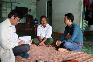 Trở lại làng Kông Hoa huyền thoại