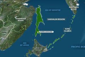 Đột phá mới giải quyết tranh chấp đảo Nga - Nhật?