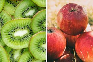 8 loại quả giúp giảm táo bón hiệu quả