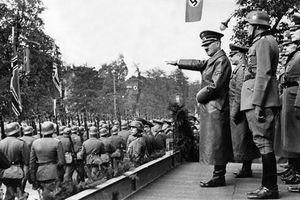 Đức xâm lược Ba Lan và sai lầm chiến lược của Anh, Pháp