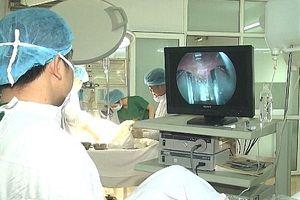 BVĐK Thái Bình, BV Nhi Thái Bình - Điểm sáng của Đề án bệnh viện vệ tinh
