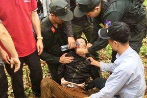 Sơn La: Bắt nghi phạm sát hại lái xe ôm