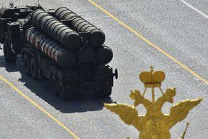 S-400 của Nga công phá quan hệ Mỹ và đồng minh