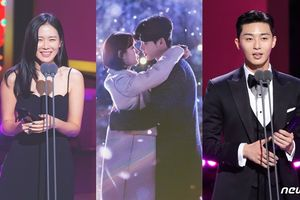 Seoul International Dramas 2018: 'Khi nàng say giấc' của Lee Jong Suk - Suzy thắng lớn hơn phim của Son Ye Jin - Park Seo Joon