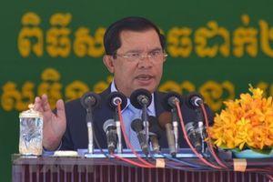 Thủ tướng Campuchia quyết loại bỏ quan chức lười biếng khỏi bộ máy chính quyền