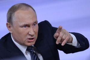 Nga tiếp tục tập trận, bất chấp Mỹ cảnh báo tránh xa khỏi cuộc chiến ở Syria