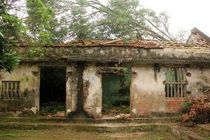 Ngôi nhà chết chóc bí ẩn ở Thái Bình: Đại tang trong lễ cúng trăm ngày