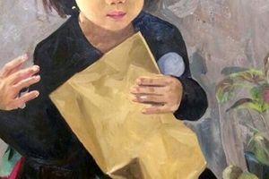 Sẽ có đối thoại trực tiếp về bức tranh được cho là 'nhái' của họa sĩ Vũ Giáng Hương