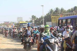 Mở rộng quốc lộ 60 chậm, bộ trưởng GTVT nói gì?