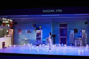 Bolero vào kịch của nữ nghệ sĩ Pháp gốc Việt Caroline Guiela Nguyen