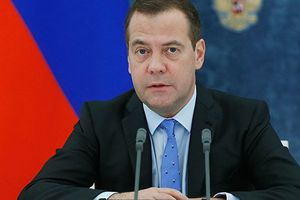 Thủ tướng Nga Medvedev và Tổng Bí thư Nguyễn Phú Trọng sẽ thảo luận gì?