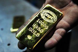 Giá vàng tuột khỏi mốc 1.200USD/ounce
