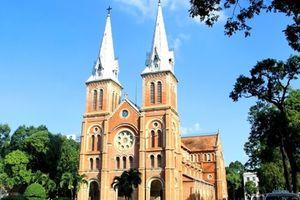 Du lịch TP Hồ Chí Minh: Loay hoay định vị bản sắc