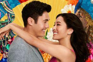 Crazy Rich Asians định ngày chiếu chính thức tại Việt Nam