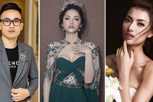Chẳng cần diễn, cứ chạm trán với những cái tên này là ắt thấy Hương Giang Idol giăng mây 'drama' kịch tính