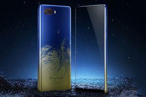 Smartphone chip S845, RAM 8 GB, viền siêu mỏng, giá gần 10 triệu