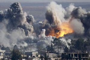 Syria: Các cuộc không kích liên tục trút xuống tỉnh Idlib