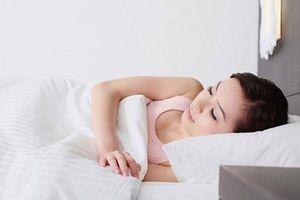 Mách chị em tư thế ngủ an toàn cho bà bầu 3 tháng đầu thai kỳ